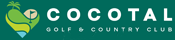 Logo Cocotal Golf & Country Club